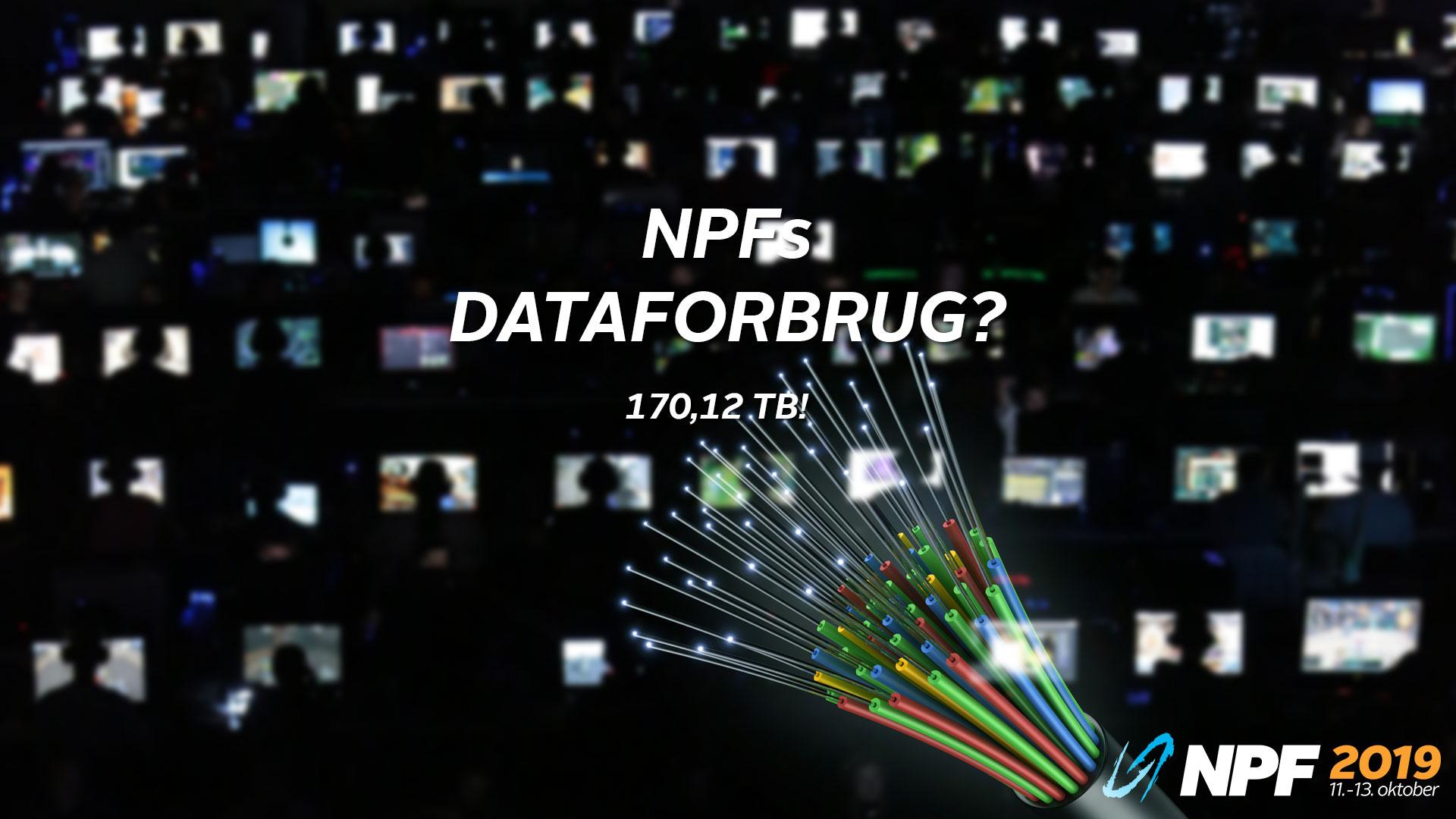 Nyheder NPF 2019