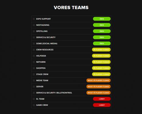 Kunne ikke oprette forbindelse til matchmaking server cs go