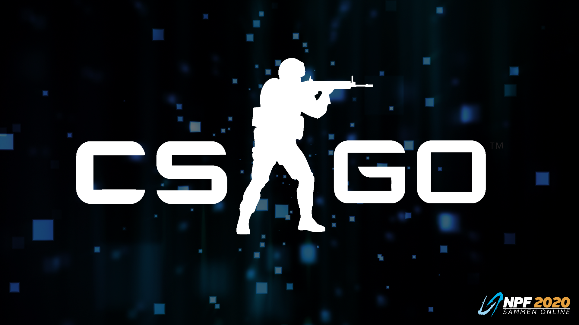 Counter-Strike: Globan Offensive turnering til NPF 2020