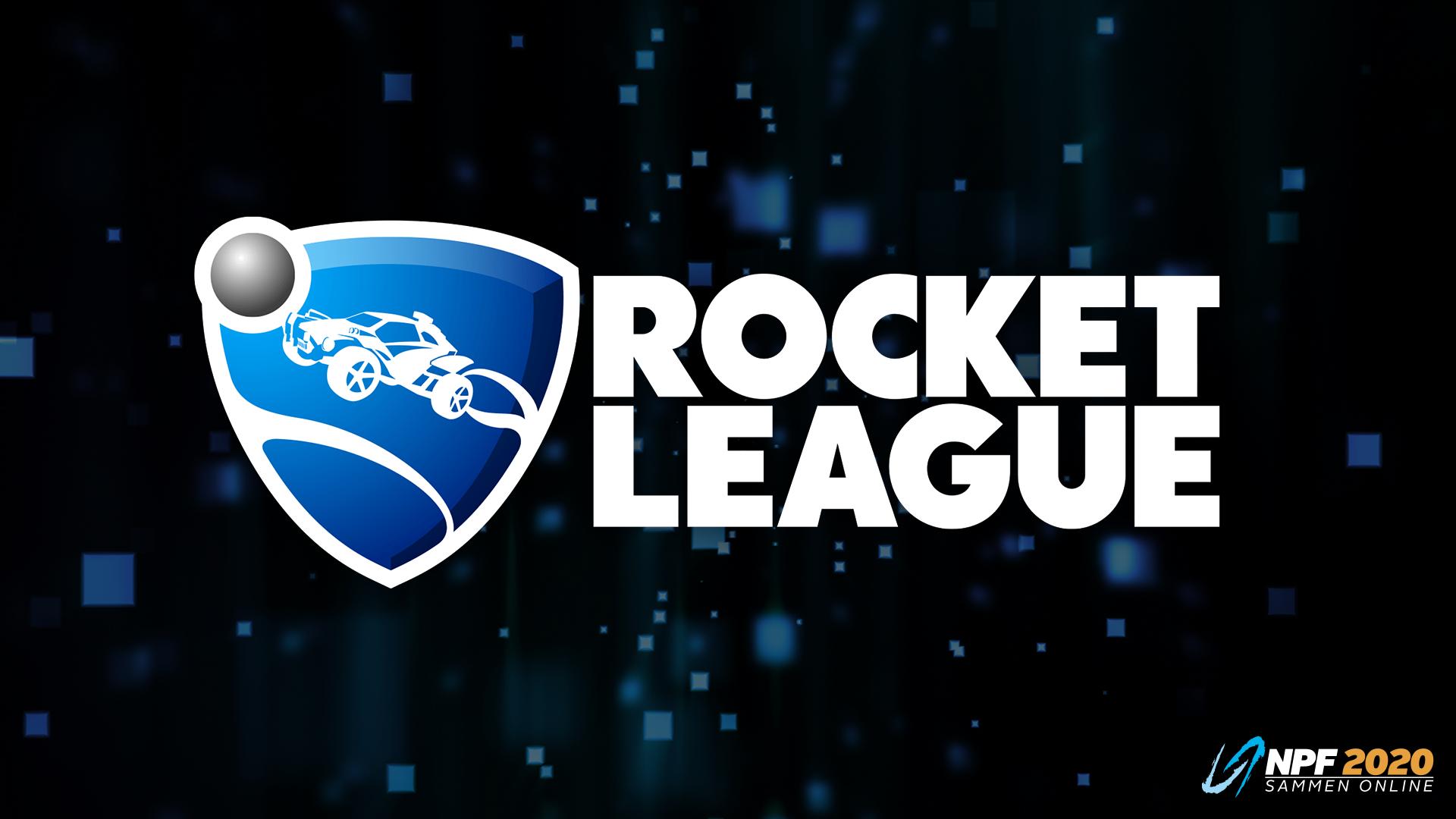 Rocket Leauge turnering til NPF 2020