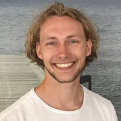Mikkel Theut